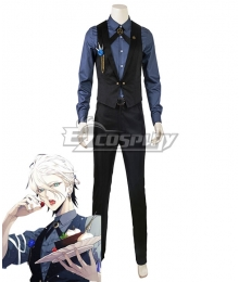 Fate Grand Order Lancer Karna Boys Collection Cosplay Costume