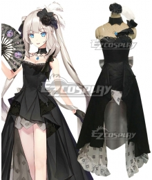 Fate Grand Order Marie Antoinette Heroic Spirit Formal Dress Ver. Cosplay Costume