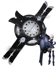 Fate Grand Order Mash Kyrielight Cosplay Weapon Prop