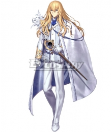 Fate Grand Order Master Kirschtaria Wodime Cosplay Costume