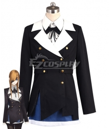 Fate Grand Order Ophelia Phamrsolone Cosplay Costume