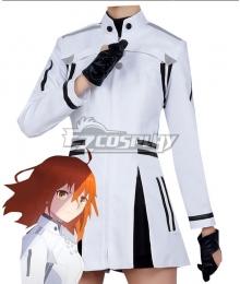 Fate Grand Order Season 2 Female Fujimaru Ritsuka Cosplay Cosutme