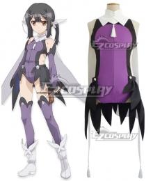 Fate Kaleid Liner Prisma Illya Miyu Edelfelt Cosplay Costume