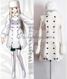 Fate Zero Master Irisviel von Einzbern Cosplay Costume