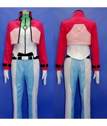 Feldt Grace Costume from Gundam 00 EGO0001