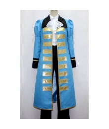 Francis France Uniform from Axis Power Hetalia