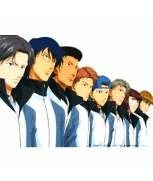 The Prince Of Tennis Hyotei Gakuen Cosplay Costume