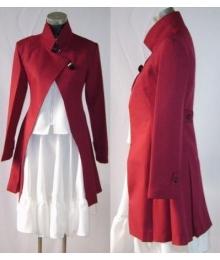 Saya Otonashi Costume from Blood  - Only  Coat