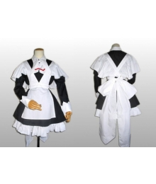 Yuzuki Cosplay Costume from Chobits ECB0001