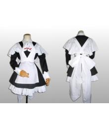 Yuzuki Cosplay Costume from Chobits