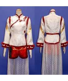 Syoukyou Costume from Dynasty Warriors 4 EDW0002