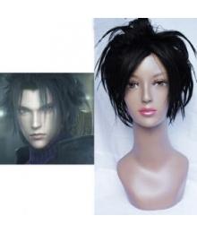 Final Fantasy Zack Fair Cosplay Wig