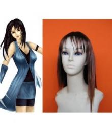 Final Fantasy VIII Rinoa Cosplay Wig EWG0020