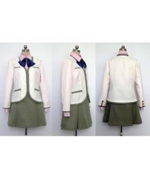 Shoko Fuyumi Cosplay Uniform from Kin iro no Corda