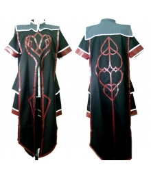 Asch Cosplay Costume from Tales of the Abyss ETA0005