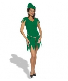 Sexy Elf Adult Cosplay Costume