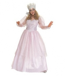 The Wizard of Oz Glinda Adult Costume