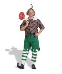Wizard of Oz Munchkin Kid Adult Costume EWO0013