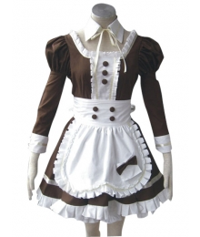 Coffee Whispery Cosplay Costume