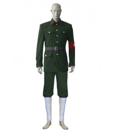 China Cosplay Costume from Axis Powers Hetalia - B Edition