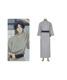 Fruits Basket Shigure Sohma Cosplay