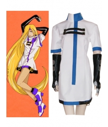 Guilty Gear Millia Rage Cosplay Costume - B Edition