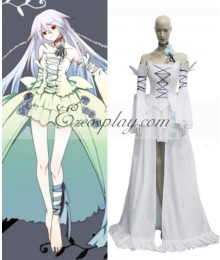 Pandora Hearts The Intention of The Abyss Cosplay Costume