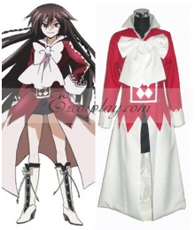 Pandora Hearts B-rabbit Alice Cosplay Costume