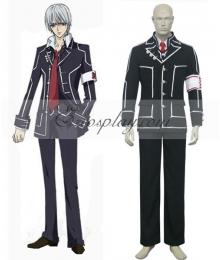 Vampire Knight Kiryu Zero Boys' Day Class Halloween Cosplay Uniform Costume - Jacket Only