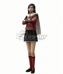 Final Fantasy type-0 Queen Formal Uniform Cosplay Costume