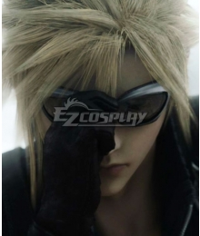 Final Fantasy VII: Advent Children FF7 Cloud Strife Glasses Cosplay Accessory Prop