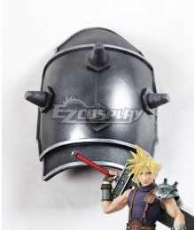 Final Fantasy VII Cloud Strife Pauldrons Cosplay Accessory Prop