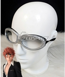Final Fantasy VII Remake FF7 Reno Glasses Cosplay Accessory Prop