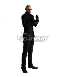 Final Fantasy VII Remake FF7 Rude Cosplay Costume