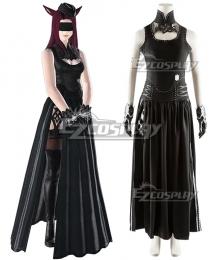 Final Fantasy XIV FF14 Nier A Cosplay Costume