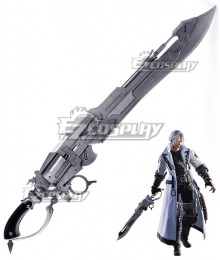 Final Fantasy XIV FF14 Thancred Waters Cosplay Weapon