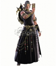 Final Fantasy XIV FF14 Urianger Augurelt Cosplay