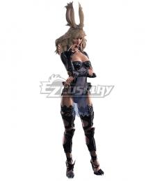 Final Fantasy XIV Shadowbringers Viera Fullset Cosplay Costume