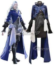 Final Fantasy XIV Ysayle Dangoulain Cosplay Costume