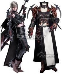 Final Fantasy XV FF15 Aranea Highwind Cosplay Costume