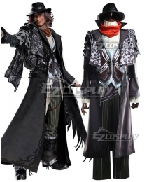 Final Fantasy XV FF15 Ardyn Izunia Cosplay Costume