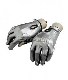 Final Fantasy XV FF15 Ignis Scientia Gloves Cosplay Accessory Prop
