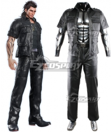 Final Fantasy XV Gladiolus Amicitia Cosplay Costume