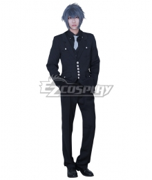 Final Fantasy XV Noctis Lucis Caelum Royal Suit Cosplay Costume