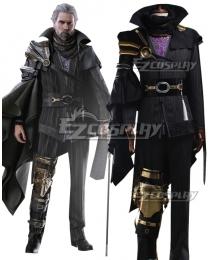 Final Fantasy XV Regis Lucis Caleum Cosplay Costume