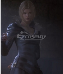 Final Fantasy XVI FF16 Female Enemy  Cosplay Costume