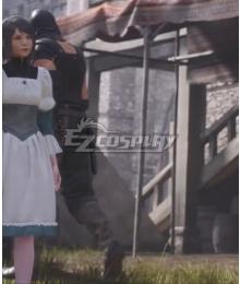 Final Fantasy XVI FF16 Girl Cosplay Costume