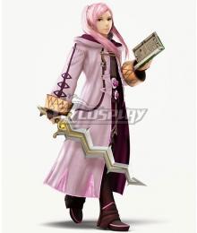 Fire Emblem: Awakening Female Robin Rhonda Cosplay Costume