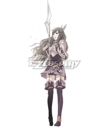 Fire Emblem Awakening Sumia Cosplay Costume