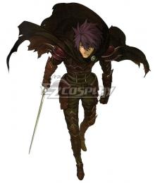 Fire Emblem Echoes: Shadows of Valentia Deen Cosplay Costume